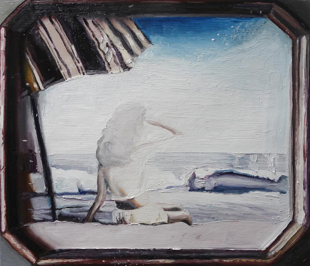 Mireille Blanc, Barton Fink, 2018