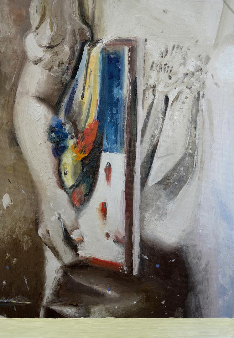 Mireille Blanc, Livre, 2019