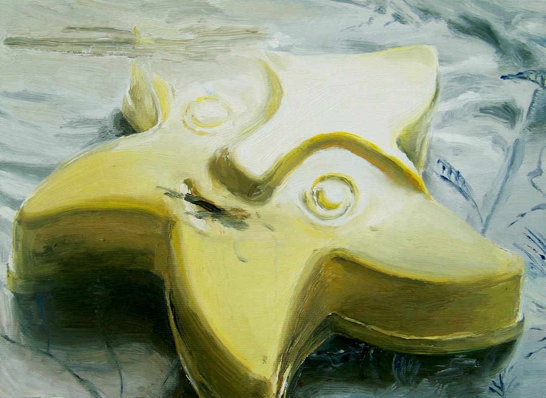 Mireille Blanc, Astérie, 2011