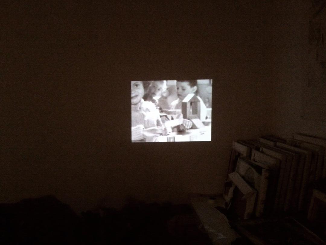 Mireille Blanc, Inventaire 7  13, 2014