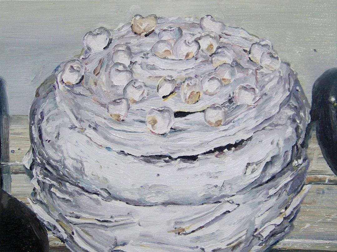 Mireille Blanc, Céramique, 2013