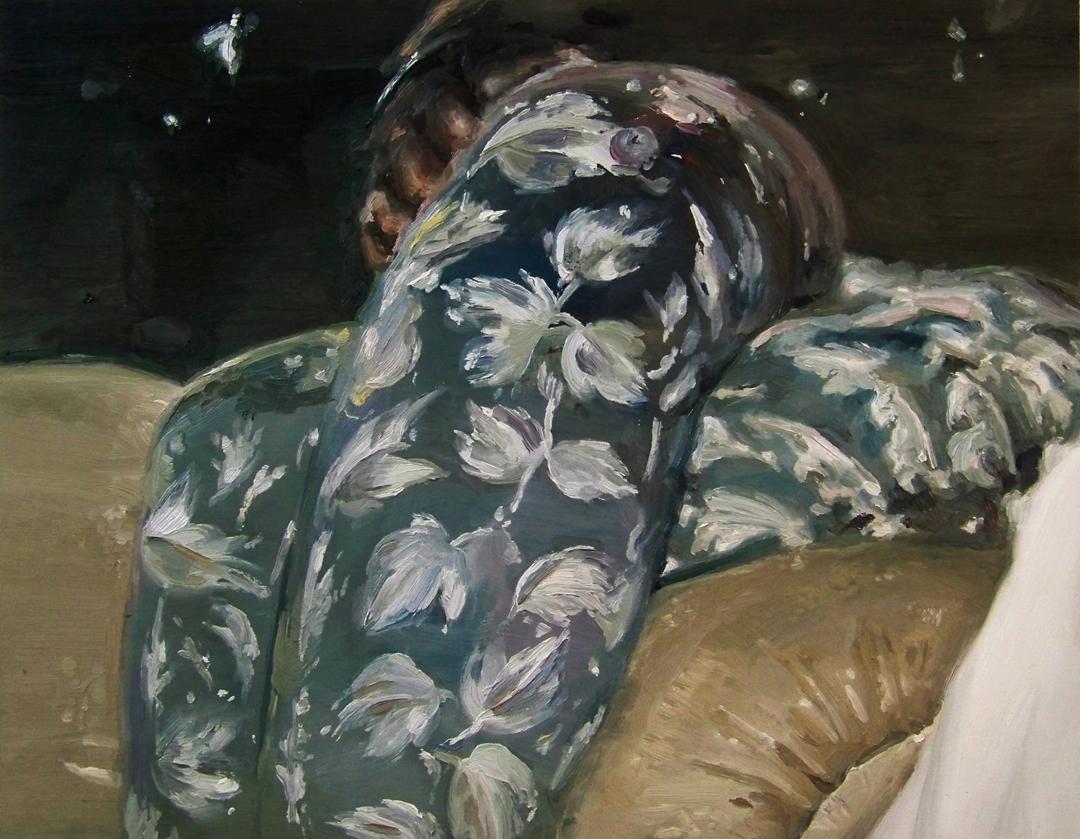 Mireille Blanc, Motifs, 2012