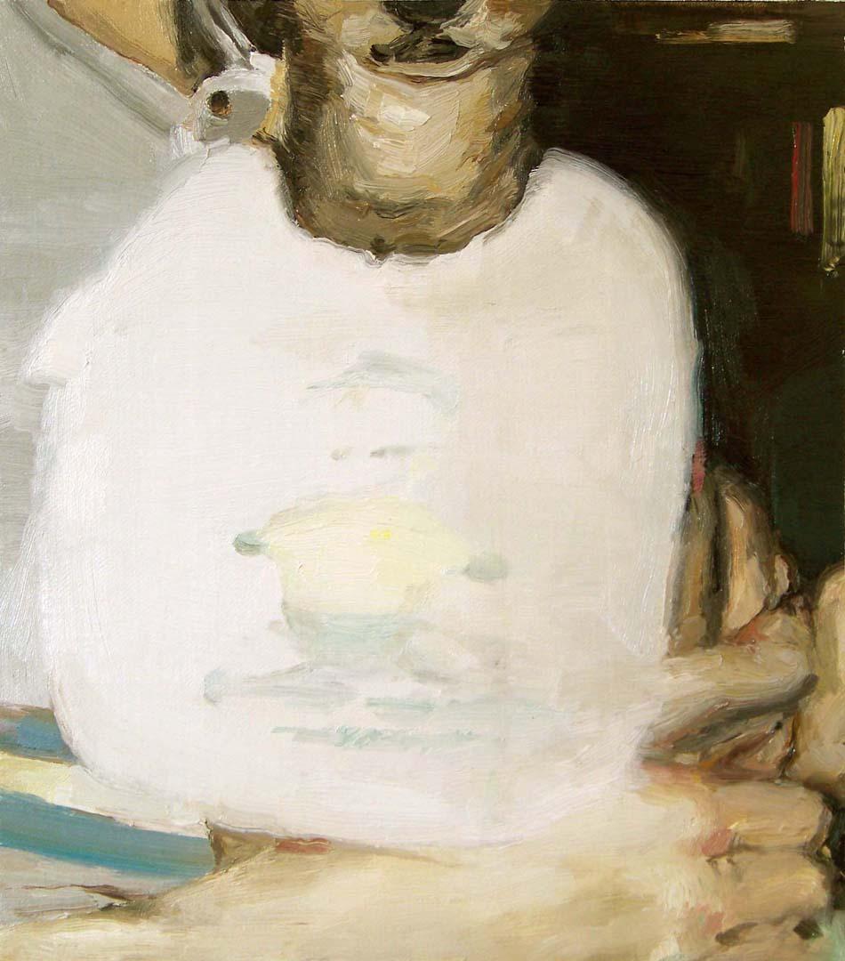Mireille Blanc, Sans titre (personnage), 2011